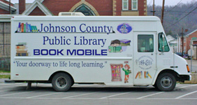 Johnson County Bookmobile